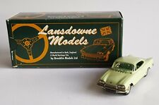 Lansdowne Models LDM 24, 1961 Ford Capri, - Superb Mint Condition