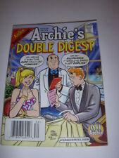 ARCHIE'S DOUBLE DIGEST #134, 2002, RIVERDALE, ARCHIE COMICS!