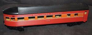 Vintage MHT TRAINS Southern Pacific 10282 PASSENGER CAR lot t