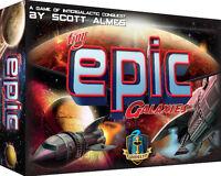 Tiny Epic Galaxies Micro Board Game Gamelyn Games GG501 Mini Galaxy Card