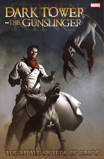 DARK TOWER: GUNSLINGER - LITTLE SISTERS OF ELURIA TPB (2013 Series) #1 Near Mint