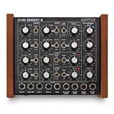 Doepfer Dark Energy III Analogue Desktop Synth