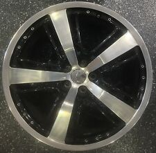 2010-2014 Chevy Camaro 21x8.5 and 21x9.5 Used Factory Wheel 5468/5470 92230282