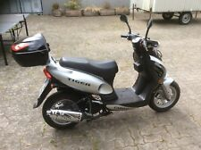 Motorroller Garelli tiger 125 ccm neuwertig