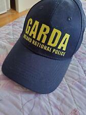 GARDA Ireland National Police Hat