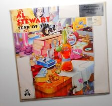 al stewart   year of the cat     limited edition LP;    sealed;