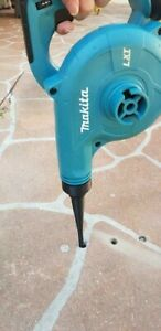 Nozzle to suit Makita DUB182Z Cordless Blower to Blow out Holes 12mm and above