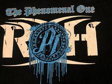 Rare Vintage *NEW* RING OF HONOR AJ STYLES Shirt ROH Wwe Wwf Ecw Wcw Wrestling