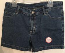 Faded Glory Girl's 14 Denim Shorts