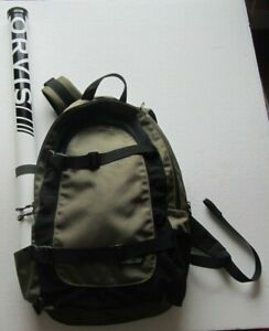 Patagonia Fly fishing Pack can be used with Pantagonia Convertible fly Vest
