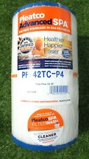 PLEATCO HOT TUB CARTRIDGE FILTER FOR FANTASY DRIFT AND FREE FLOW SPA MODELS PFF4