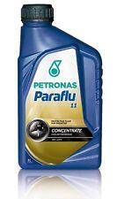 "PETRONAS PARAFLU ""11"" BLUE ANTIFREEZE FIAT ALFA ROMEO 1 LITRE"