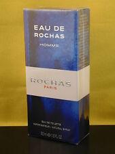 ROCHAS EAU DE ROCHAS HOMME EDT 50 ML