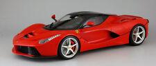Ferrari LaFerrari red 1:18 Kyosho PHR1803R