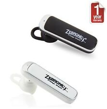 Zebronics Bluetooth Headset BH501 (WIRELESS, 100% GENUINE, WITH BILL, WARRANTY)