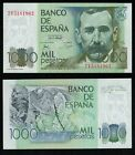 1000 pesetas 1979. Benito Pérez Galdós Serie 7 Y. SIN CIRCULAR PLANCHA RIGUROSA.