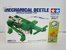 Tamiya Robo Craft Mechanical Beetle Robot Model