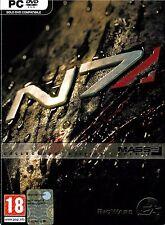 MASS EFFECT 2 Collector Edition ITA - PC - COME NUOVO! - idea regalo!