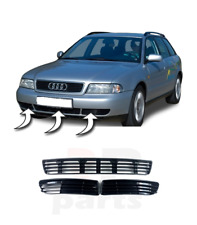 GRIGLIA PARAURTI CENTRALE AUDI A4  DAL 1994 AL 1998