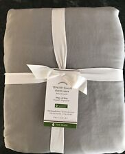 Pottery Barn TENCEL Lyocell  DUVET COVER, Full.Queen,  New  W/$179.00 tag