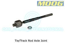 Moog droite et gauche, intérieur, essieu avant, track tie rod essieu joint, BM-AX-10978