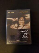 Waking the Dead,  DVD.