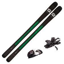 2020 Volkl Kanjo Skis w/ Marker 10.0 Bindings |  | 119410K