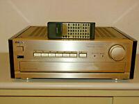 Sony TA-F770ES High-End Stereo Verstärker, Champagner, inkl. FB, 2J. Garantie