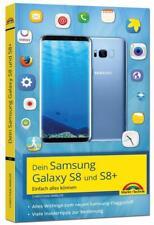 Dein Samsung Galaxy S8 und S8+ - Einfach alles können | Christian Immler | NEU