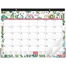 2021 2022 Desk Calendar Large Desk Calendar 22 X 17 July 2021 Dec 2022