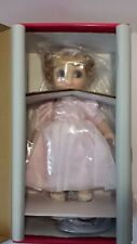 MARIE OSMOND ADORA BELLE DOLL FOR THE CURE IN PINK NEW IN BOX COA #167 OF 3,000