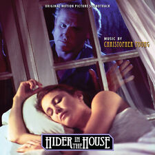 HIDER IN THE HOUSE (MUSIQUE DE FILM) - CHRISTOPHER YOUNG (CD)