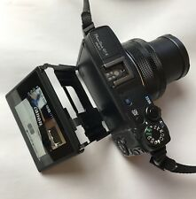 Canon G1X Mark ii in great condition - 13MP - 24-120mm - offers welcome