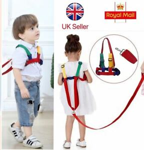 Children Cosy Traction Kid Anti-lost Infant Safety Toddler Walking Belt  Harness