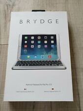 BRYDGE Aluminium Tastatur iPad Pro 10.5 Neu! Keyboard for ipad Bluetooth