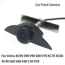Car Front View Parking Camera for Volvo XC90 S90 V90 S80 V70 XC70 XC60 XC40 S60
