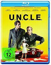 Codename U.N.C.L.E. [Blu-ray] von Ritchie, Guy | DVD | Zustand sehr gut