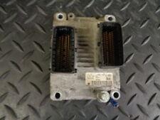 2007 VAUXHALL CORSA D 1.2i 16V SXi 3DR ENGINE CONTROL UNIT ECU 55557933AX