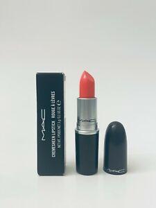 MAC Cremesheen Lipstick LITTLE BUDDHA Full size 0.1 oz New with box