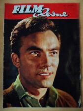 FILM REVUE 3 - 22. 1. 1957 (1) Erik Schuman Magda Schneider Rita Hayworth