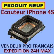 ✖ MODULE ECOUTEUR HAUT PARLEUR INTERNE POUR IPHONE 4S ✖ NEUF GARANTI ✖ ENVOI 24H