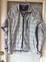 Cannondale Urban Soft-Shell Bike Cycling Jacket Size M