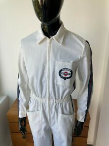 MARTINI Sportline MECHANIC SUIT by Emilio Gallo VINTAGE