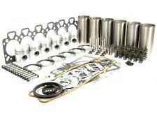 ENGINE OVERHAUL KIT FITS SOME MASSEY FERGUSON 3080 3090 TRACTORS. PERKINS 6354.4