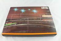8198 Catenary Pack S+E Märklin Mini Club Z Gauge + Top+