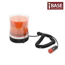 Warning Light Flashing Amber Led Beacon Emergency Magnetic Screws Mount Recovery
