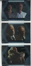 Alias Season 4 Complete Fathers And Daughters Chase Card Set BL1-3