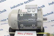 Siemens 1,5 KW 750 min Elektromotor 1LA7113-8AB11 Drehstrommotor