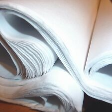 White Wedding Tissue 48 Sheet Rolled a Quality Display Buttonholes Wrap BQ Craft