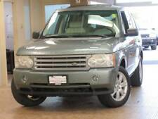 2006 Land Rover Range Rover HSE 4dr SUV 4WD